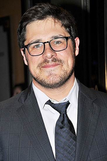 Don't Dress For Dinner – Opening Night - Rich Sommer