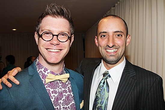 Drama Desk Awards 2012 – Grant Olding – Tom Edden