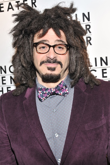 Golden Boy  opening night  Adam Duritz