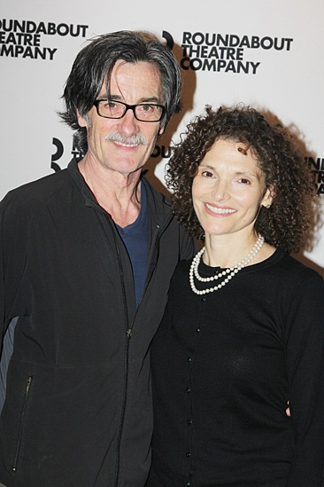 Mary Elizabeth Mastrantonio husband