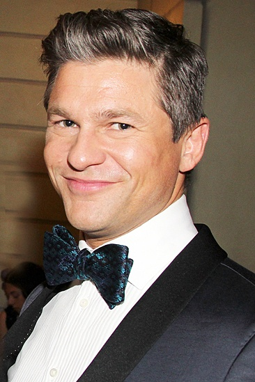 Drama League gala for NPH - 2014 - David Burtka