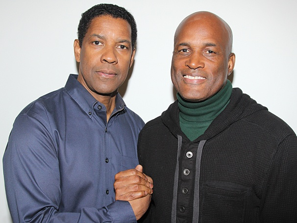 Denzel Washington - Kenny Leon