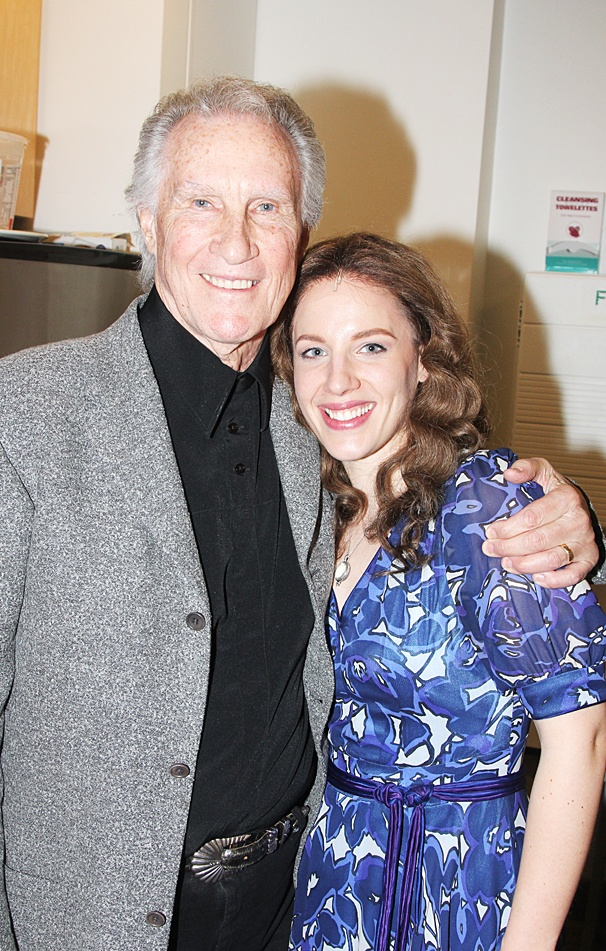 Beautiful - Bill Medley sings - OP - 4/14 -  Bill Medley - Jessie Mueller