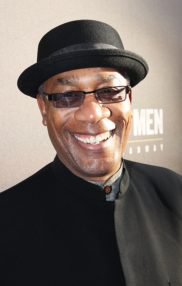 Of Mice and Men - Opening - OP - 4/14 - Joe Morton