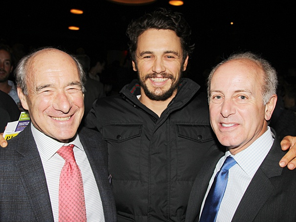 Beautiful - Actors Fund Performance - OP - 4/14 - Jeff Bolton - James Franco - Joe Benincasa