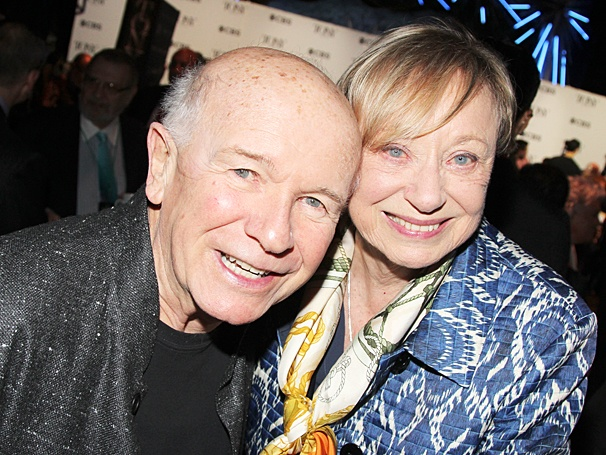 Meet the Nominees – OP – 4/14 – Terrence McNally - Jane Greenwood