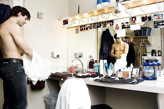 Nude Male Celebs Adam-Jon