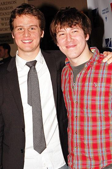 Defying Inequality  Jonathan Groff  John Gallagher Jr.