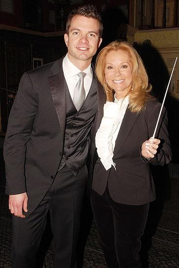 Kathie Lee Gifford and Hoda Kotb Moonlight at Mary Poppins – Kathie Lee Gifford – Brad Haak