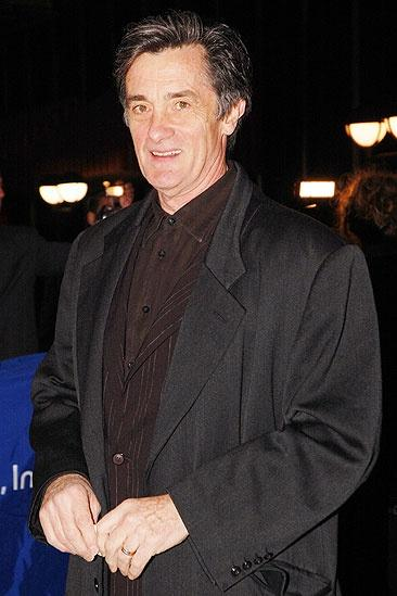 Blithe Spirit Opening Night – Roger Rees
