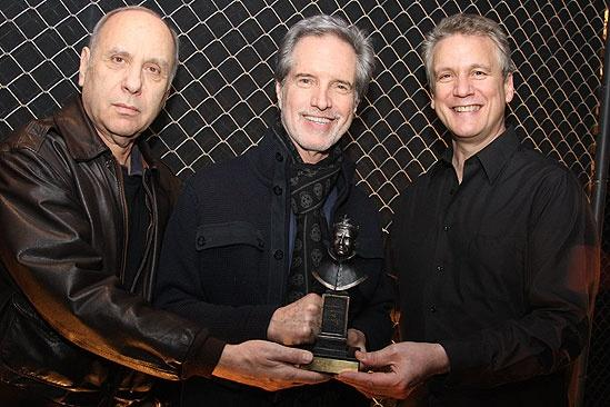 Jersey Boys Awards – Bob Gaudio – Marshall Brickman – Rick Elice