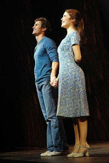 West Side Story opening – cc – Matt Cavenaugh – Josefina Scaglione