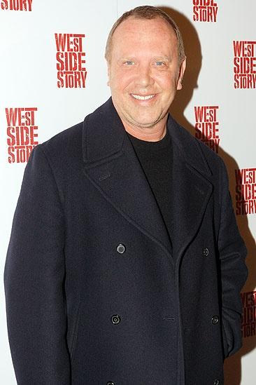 West Side Story opening – Michael Kors