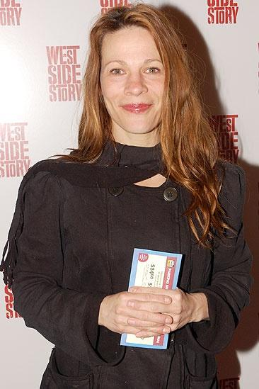 West Side Story opening  Lili Taylor