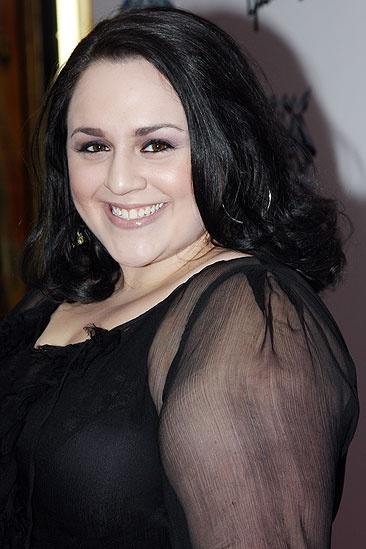 Rock of Ages Opening  Nikki Blonsky