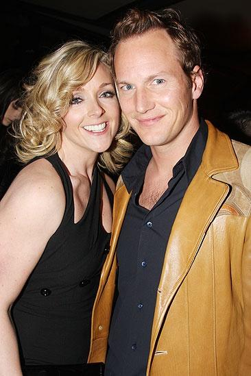 Rock of Ages Opening  Jane Krakowski  Patrick Wilson