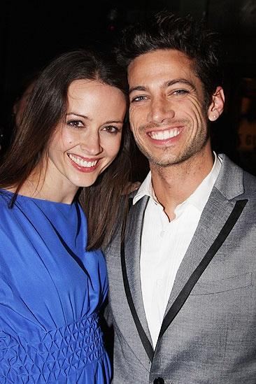 Rock of Ages Opening – Amy Acker – James Carpinello