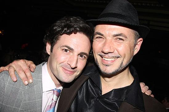 Rock of Ages Opening – Max Von Essen – Paul Schoeffler