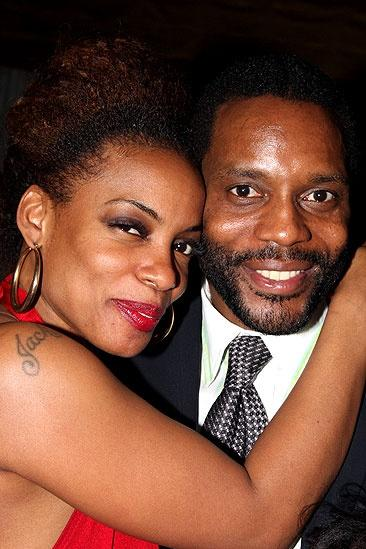 Aunjanue Ellis spouse