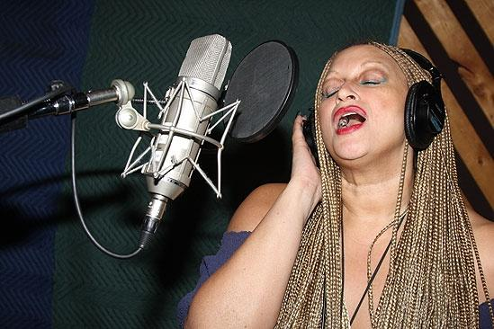 Rock of Ages Cast Recording – Michele Mais