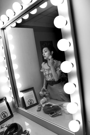 West Side Story at Regis and Kelly – Jennifer Sanchez