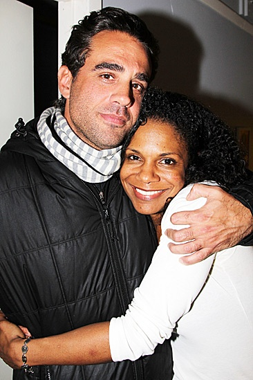 Porgy and Bess-Audra McDonald and Bobby Cannavale