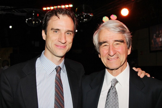 Enemy  Opening  James Waterston  Sam Waterston 