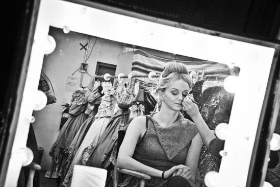 Cinderella at Macy's Parade -Leslie Donna Flesner