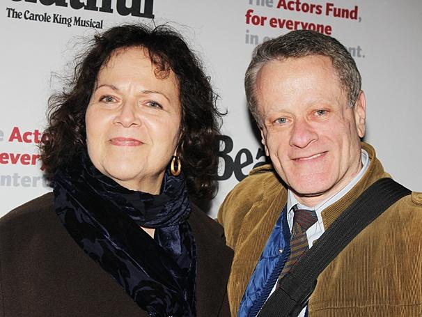 Beautiful - Actors Fund Performance - OP - 4/14 - Susan Varon - Jay Haran