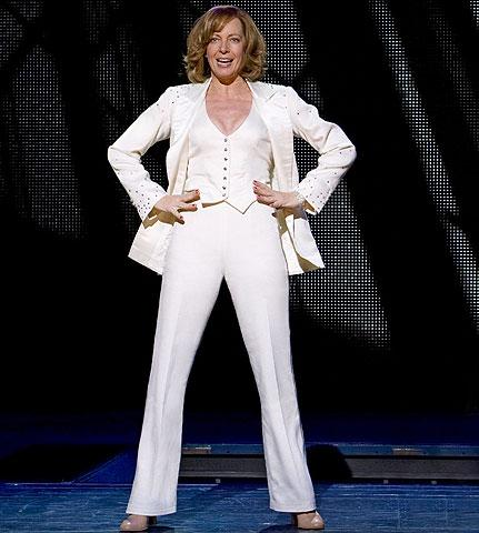 9 to 5 - Show Photo - Allison Janney