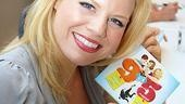 9 to 5 CD Signing - Megan Hilty (with CD)