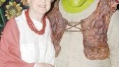 Angela Lansbury at Shrek - Angela Lansbury - Brian d'Arcy James