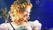 Erin Mackey in Wicked