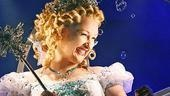 Erin Mackey in 'Wicked'