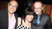 Avenue Q Final Broadway  Alan Muraoka  Ann Harada  Gary Adler
