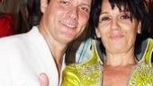 Beth Leavel debut in Mamma Mia – Beth Leavel – David Andrew MacDonald