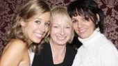 Beth Leavel debut in Mamma Mia – Beth Leavel – Alyse Alan Louis – Judy Craymer
