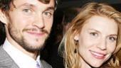 Hugh Dancy& Claire Danes