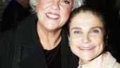 Love, Loss opening – Tyne Daly – Tovah Feldshuh