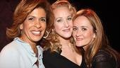 Hoda and Kathie Lee at Love, Loss – Hoda Kotb – Katie Finneran – Samantha Bee