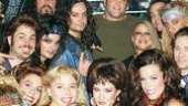 Vince Vaughn at Rock of Ages - Vince Vaughn - Kerry Butler - Constantine Maroulis - James Carpinello