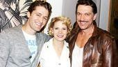 Kelli O'Hara Return to South Pacific – Kelli O'Hara – Matthew Morrison – Paulo Szot