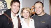 Kelli O'Hara Return to South Pacific – Andrew Samonsky – Kelli O'Hara – Danny Burstein