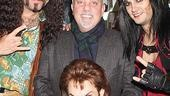 Billy Joel at Rock of Ages - Adam Dannheisser - Mitchell Jarvis - Billy Joel - Jeremy Jordan