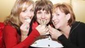 Mamma Mia eighth anniversary – Judy McLane – Beth Leavel - Allison Briner - 2