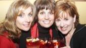 Mamma Mia eighth anniversary – Judy McLane – Beth Leavel - Allison Briner – 3