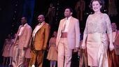 Memphis Opening - Bernard Calloway - James Monroe Iglehart - Derrick Baskin - Cass Morgan