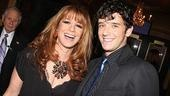 Memphis Opening - Jill Zarin - Michael Urie