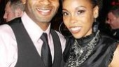 Memphis Opening - Brandon Victor Dixon - Dionne Figgins