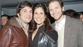 Avenue Q Opens at New World Stages – Stephen Oremus – Stephanie J. Block – Sebastian Arcelus